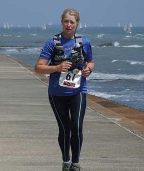 round the island ultramarathon