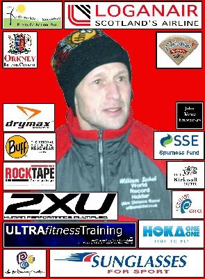Ultramarathon Preparation – William Sichel