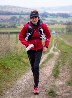 The South Downs Way 50 Mile Race 2013 – Results