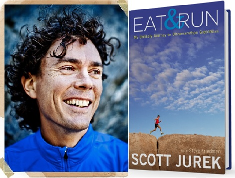 vegan ultrarunner scott jurek
