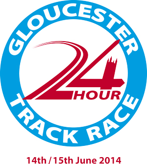 Gloucester 24 Hour Track Race 2014