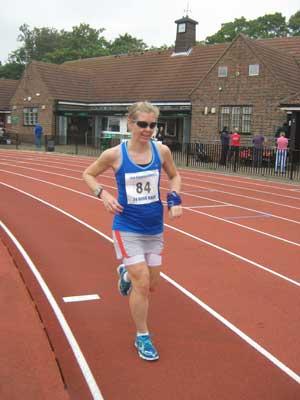 Scottish Women Pillage Self-Transcendence 24 Hour Race 2014