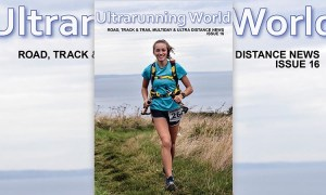 Ultrarunning World 16 Out Now
