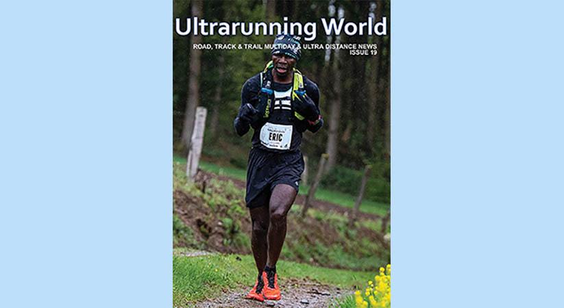 Ultrarunning World Magazine Issue 19