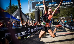 Salomon Skyline Scotland®2020