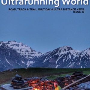 Ultrarunning World Magazine 23