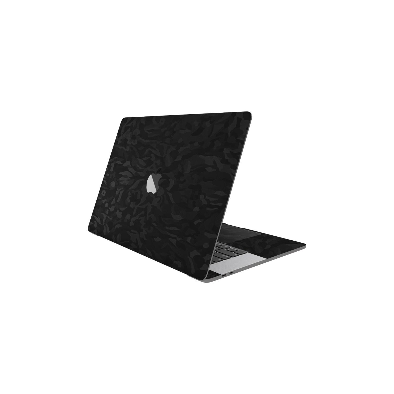 Black Camo Skin for Apple Macbook Pro M1 2020