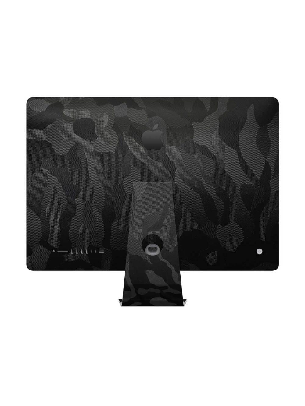 3M Black Camo Skin for Apple iMac 27-inch