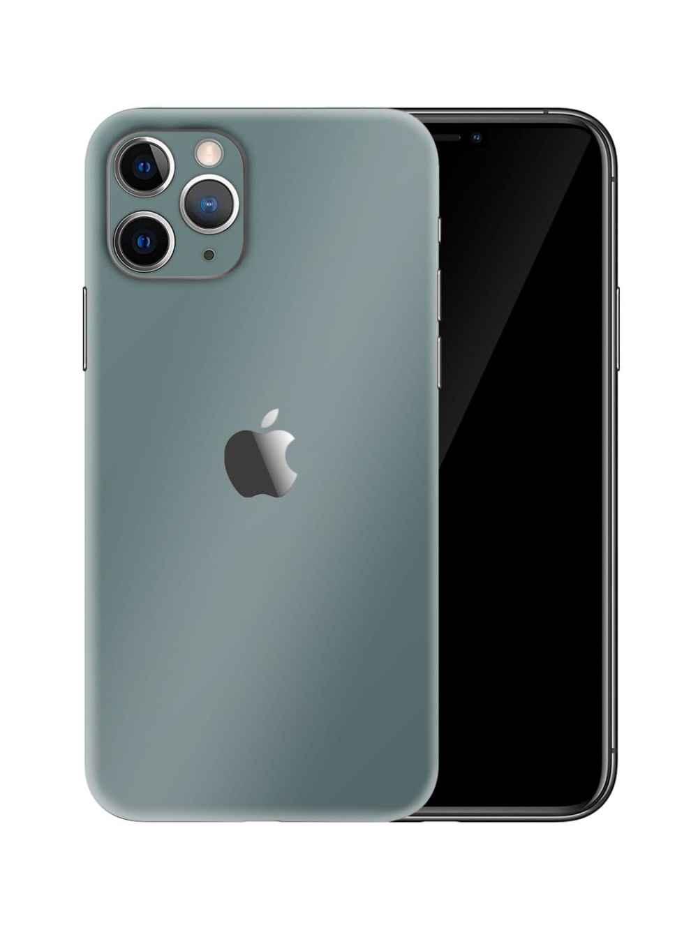 Apple iPhone 11 Pro Max GLOSSY Vinyl Skin Wrap