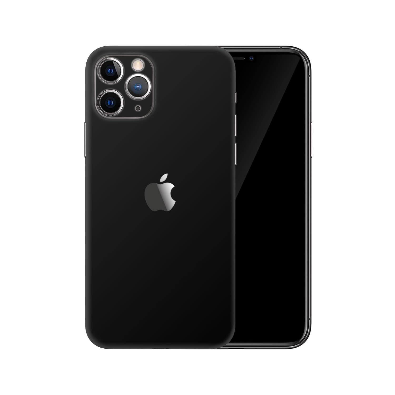 Apple iPhone 11 Pro Max MATTE Vinyl Skin Wrap