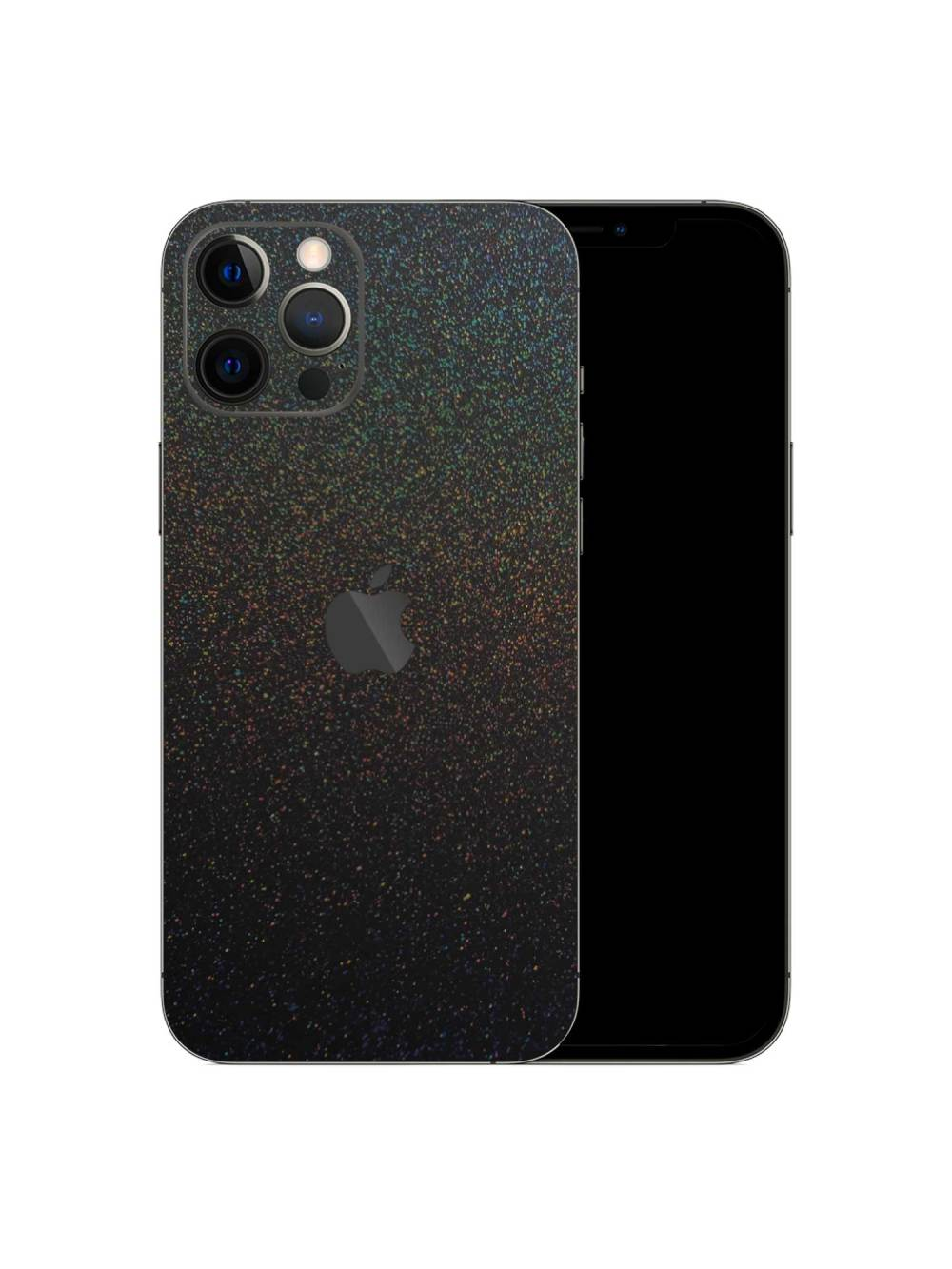 Apple iPhone 12 Pro Cosmic Morpheus Skin Wrap Vinyl