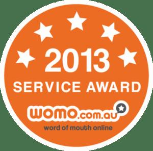 Ultra Tint Gold Coast - Customer Service Award