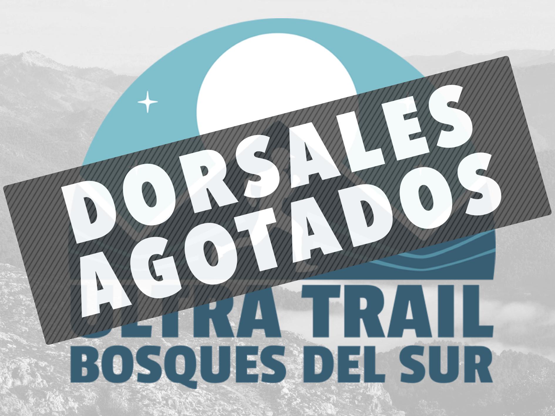 2d778a02 Ultra Trail Bosques del Sur | Carrera por montaña que recorre el ...