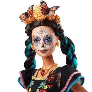 Barbie-Catrina-para-el-Día-de-Muertos-ultravioleta-2
