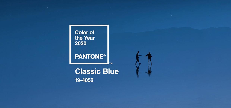 PANTONE 19-4052 Classic Blue Ultravioleta 1