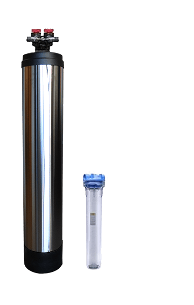 Whole House Salt-Free Water Softener