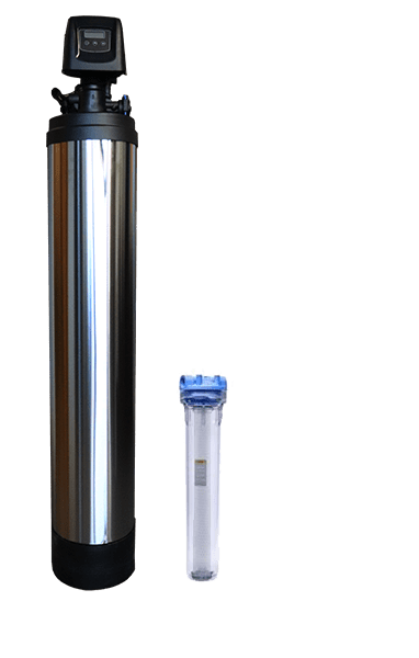 Whole House Filtration System Premium Package