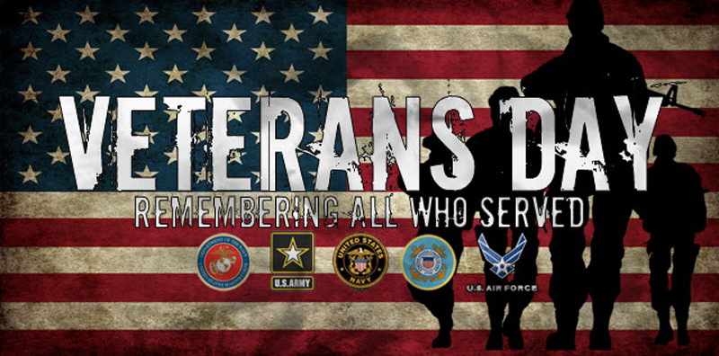 60+ Veterans Day Wishes, Messages and Quotes - Ultra Wishes