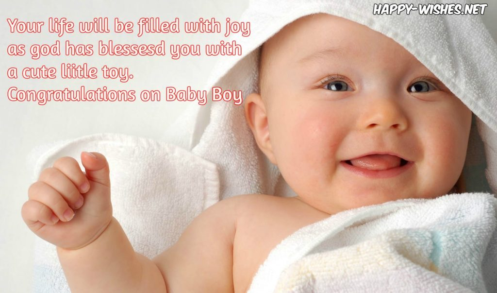 Newborn Baby Congratulations Wishes Quotes And Messages Ultra Wishes