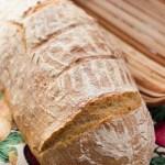 Chłopski chleb toskański – Tuscan Peasant Bread