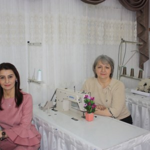 Uluchay continues to provide start-up support to businesses led by women