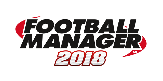 Football Manager 2018 - Logo