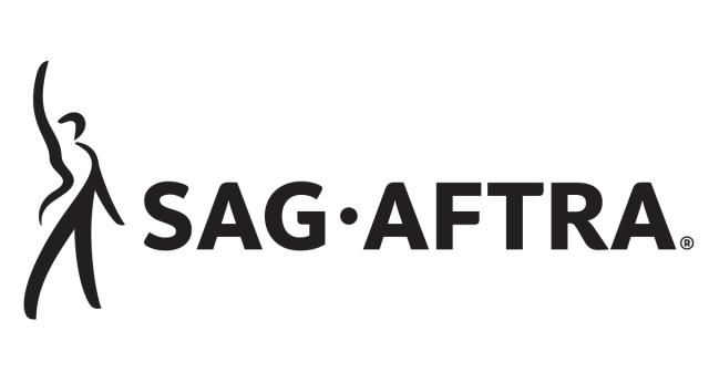 SAG-AFTRA - Logo