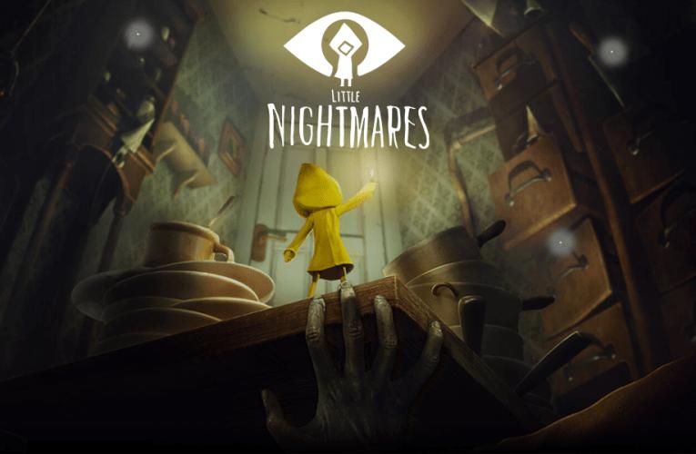 Little Nightmares – Review