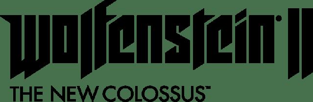 Wolfenstein II: The New Colossus - Logo