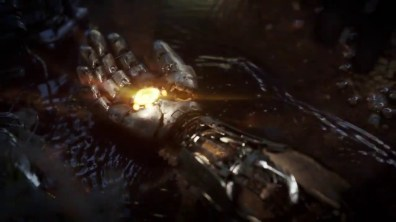 Avengers-Project-Iron Man