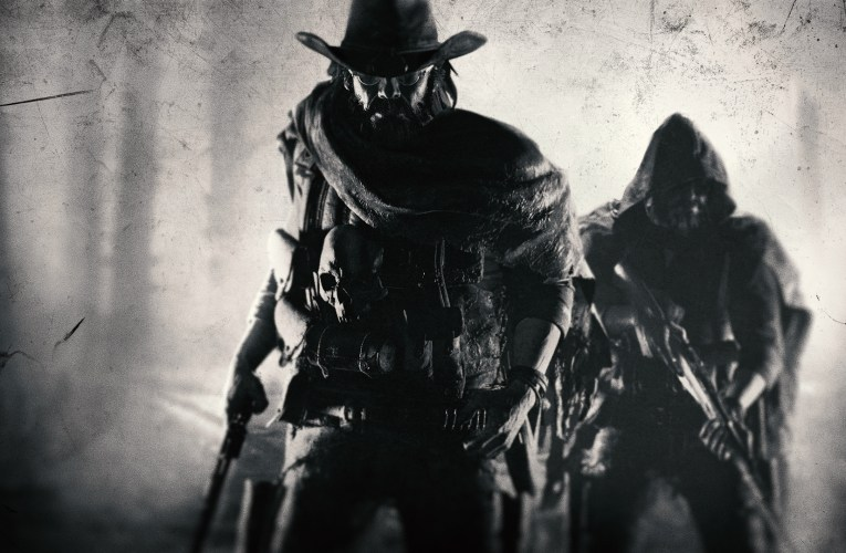 Hunt: Showdown gets a console release!