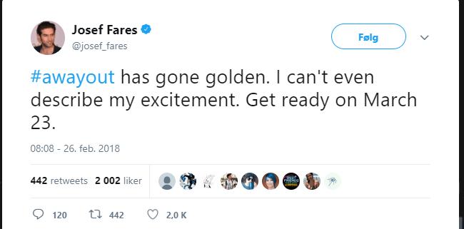 Josef Fares Tweet.png