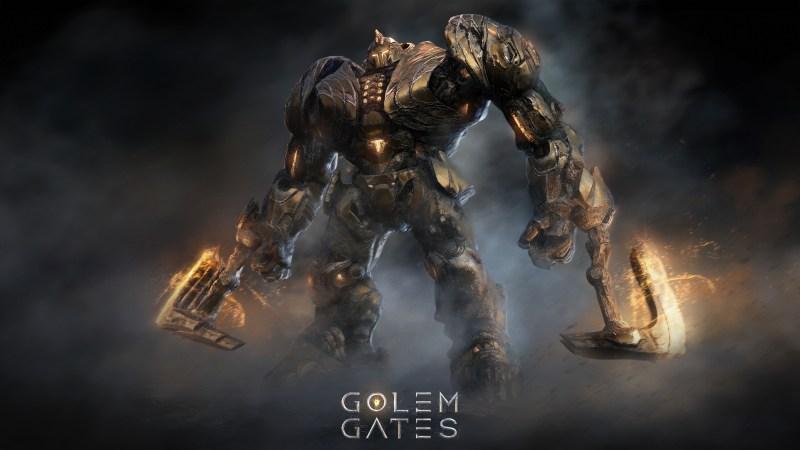 GatekeeperGolem