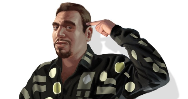GTA4-Roman-Bellic-Artwork
