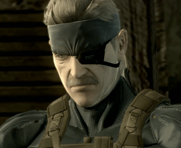 Top 10 Male Video Game Characters – Ulvespill