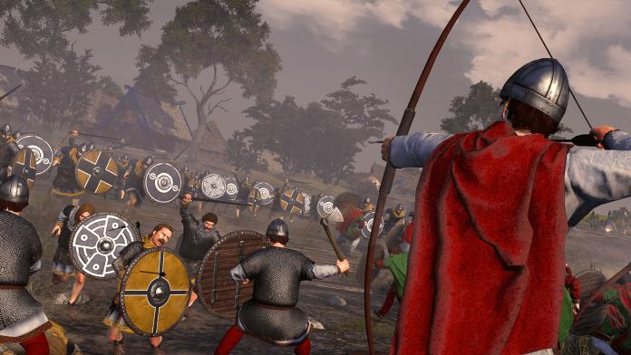 Total War Saga -Thrones of Britannia (6)