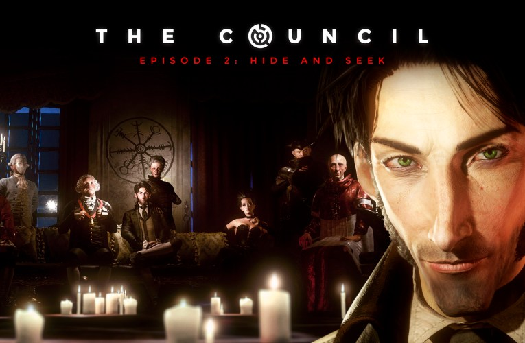 The Council – Hide and Seek – Review