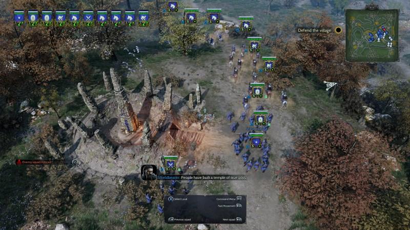 Gameplay Screenshot 06