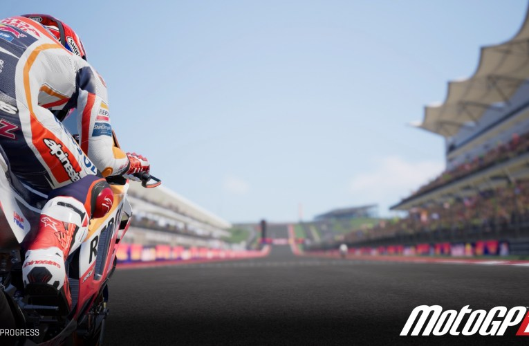 MotoGP eSport Championship returns in 2018