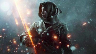 Battlefield V - coverart