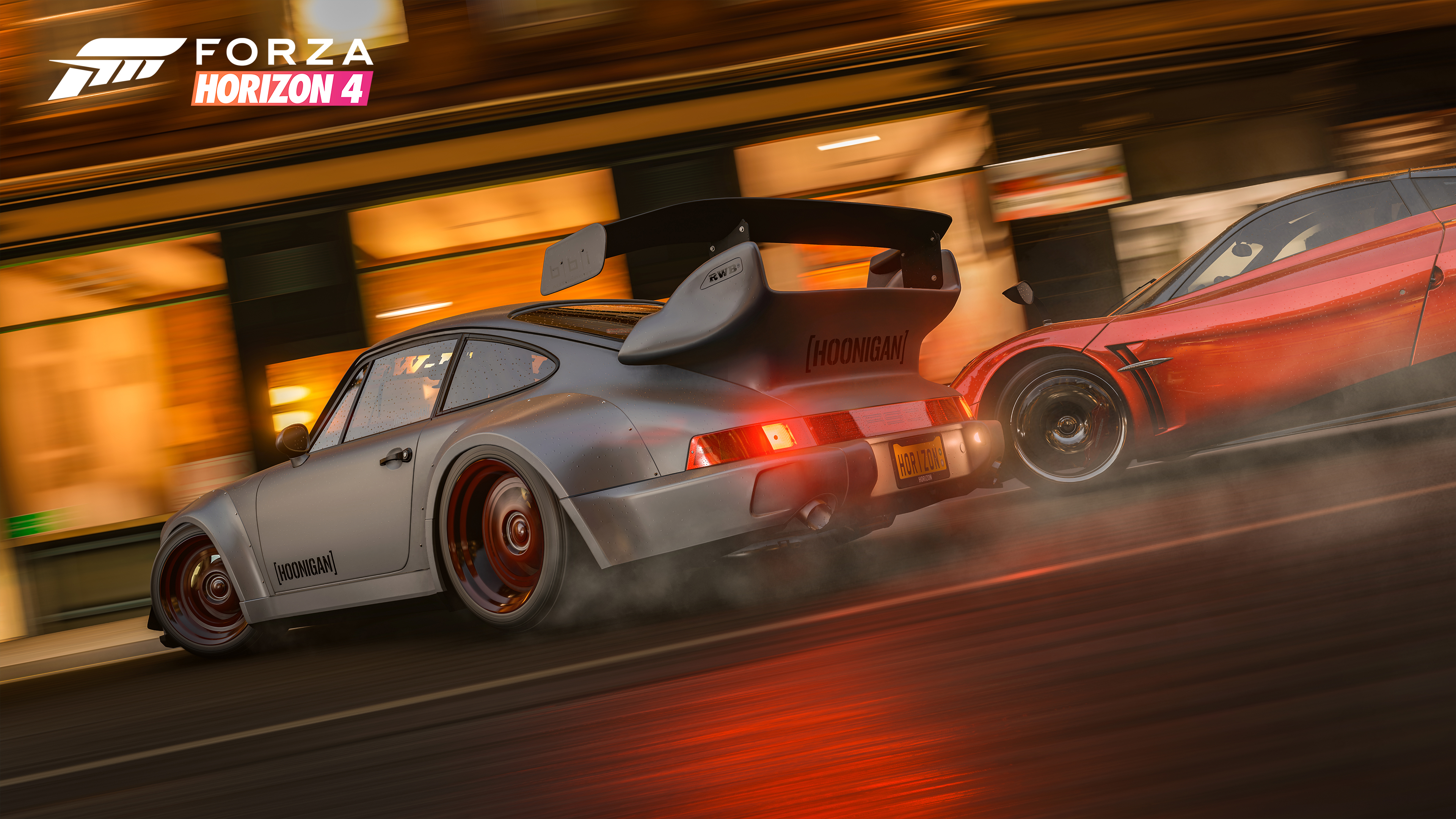 How To Change Cars In Forza Horizon