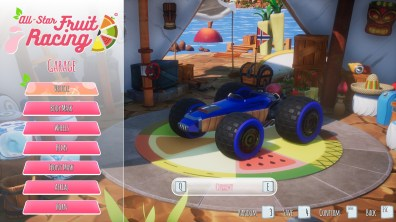 All-Star Fruit Racing2