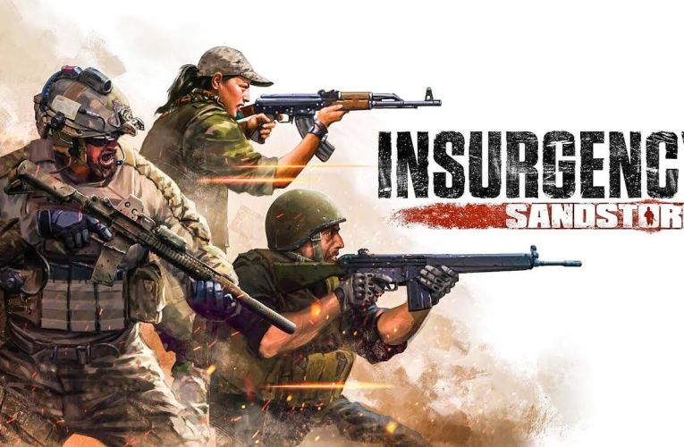 Insurgency: Sandstorm – First Impressions