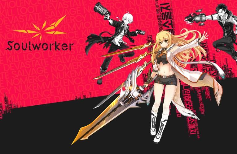 I don't like Animes, but I like this game!
