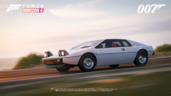 Forza Horizon 4 – Review – Ulvespill