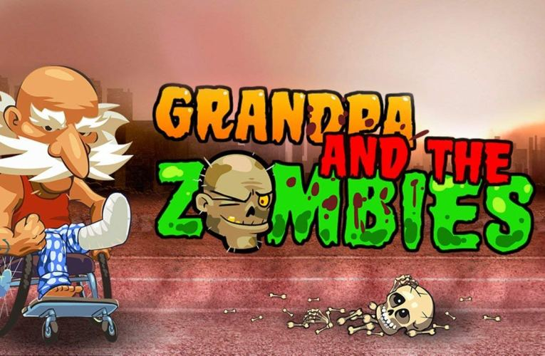 Grandpa and the Zombies – Review
