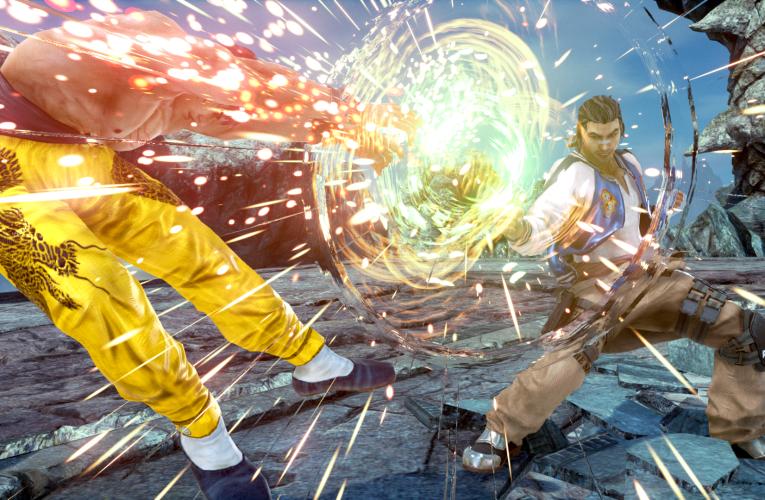 Tekken 7 Season 2 content arriving soon