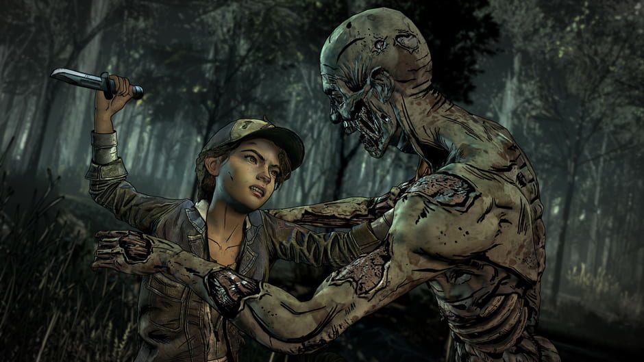 Telltale is closing down forever