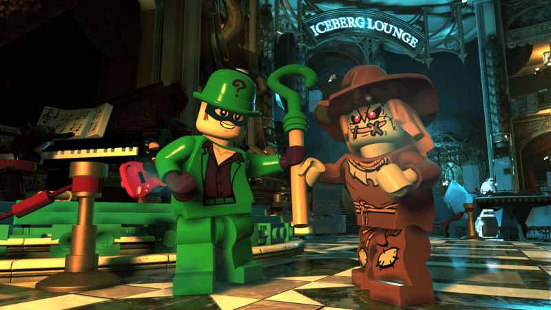 LEGO DC Supervillains - Screenshot (3)