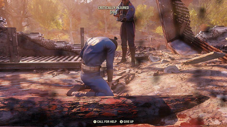 Fallout 76 - (3)